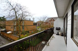 "Photo 9: 310 2330 MAPLE Street in Vancouver: Kitsilano Condo for sale in ""MAPLE GARDENS"" (Vancouver West)  : MLS®# V931488"