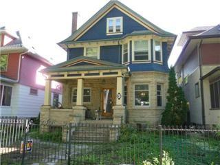 Main Photo: 87 Ruby Street in Winnipeg: West End / Wolseley Residential for sale (West Winnipeg)  : MLS®# 1119713