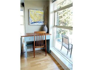 Photo 4: 204 1155 Yates Street in VICTORIA: Vi Downtown Condo Apartment for sale (Victoria)  : MLS®# 308772
