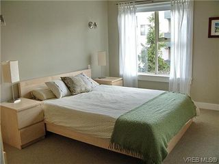 Photo 8: 204 1155 Yates St in VICTORIA: Vi Downtown Condo Apartment for sale (Victoria)  : MLS®# 605628