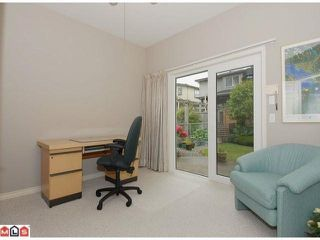 "Photo 9: 15511 THRIFT Avenue: White Rock 1/2 Duplex for sale in ""WHITE ROCK"" (South Surrey White Rock)  : MLS®# F1213901"