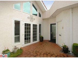 "Photo 2: 15511 THRIFT Avenue: White Rock 1/2 Duplex for sale in ""WHITE ROCK"" (South Surrey White Rock)  : MLS®# F1213901"