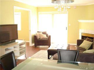 Photo 4: 207 2900 Orillia St in VICTORIA: SW Gorge Condo for sale (Saanich West)  : MLS®# 617929