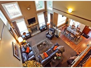 Photo 3: 21705 95 Avenue in Langley: Walnut Grove House for sale : MLS®# F1228889