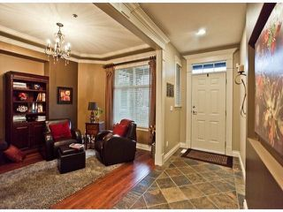 Photo 6: 21705 95 Avenue in Langley: Walnut Grove House for sale : MLS®# F1228889