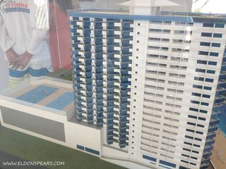 Photo 6: Ocean Waves Tower 2 - 2 bedroom