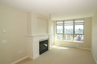 "Photo 15: 812 2799 YEW Street in Vancouver: Kitsilano Condo for sale in ""TAPESTRY"" (Vancouver West)  : MLS®# V996457"