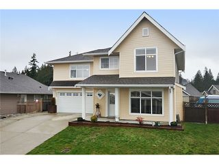 Photo 12: 5687 LOUISE Way in Sechelt: Sechelt District House for sale (Sunshine Coast)  : MLS®# V997996