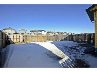 Photo 16: 223 CITADEL MESA Close NW in CALGARY: Citadel Residential Detached Single Family for sale (Calgary)  : MLS®# C3560120