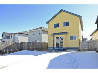 Photo 15: 223 CITADEL MESA Close NW in CALGARY: Citadel Residential Detached Single Family for sale (Calgary)  : MLS®# C3560120