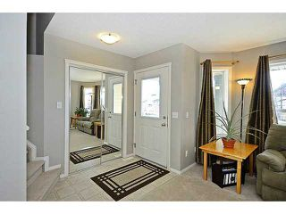 Photo 2: 223 CITADEL MESA Close NW in CALGARY: Citadel Residential Detached Single Family for sale (Calgary)  : MLS®# C3560120