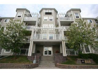 Photo 2: 404 270 SHAWVILLE Way SE in CALGARY: Shawnessy Condo for sale (Calgary)  : MLS®# C3571825