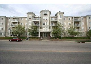 Photo 1: 404 270 SHAWVILLE Way SE in CALGARY: Shawnessy Condo for sale (Calgary)  : MLS®# C3571825