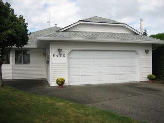 "Photo 1: 8470 VISCOUNT PL in Chilliwack: Chilliwack E Young-Yale House for sale in ""Viscount Place"" : MLS®# H1303333"