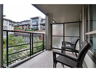 """Photo 13: 201 738 E 29TH Avenue in Vancouver: Fraser VE Condo for sale in """"CENTURY"""" (Vancouver East)  : MLS®# V1024242"""