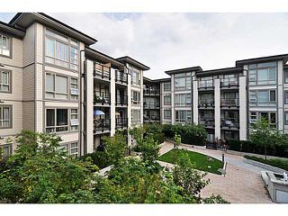 """Photo 8: 201 738 E 29TH Avenue in Vancouver: Fraser VE Condo for sale in """"CENTURY"""" (Vancouver East)  : MLS®# V1024242"""