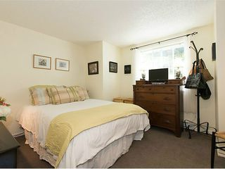 "Photo 11: # 6 877 W 7TH AV in Vancouver: Fairview VW Townhouse for sale in ""EMERALD COURT"" (Vancouver West)  : MLS®# V1028020"