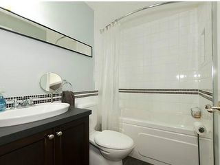 "Photo 12: # 6 877 W 7TH AV in Vancouver: Fairview VW Townhouse for sale in ""EMERALD COURT"" (Vancouver West)  : MLS®# V1028020"