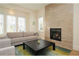 Photo 6: 4386 W 11TH AV in Vancouver: Point Grey House for sale (Vancouver West)  : MLS®# V986804
