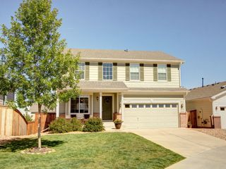 Main Photo: 16543 High Desert Place in Parker: House for sale (Bradbury Ranch)  : MLS®# 4631300