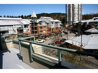 Photo 7: # 414 220 NEWPORT DR in Port Moody: North Shore Pt Moody Condo for sale : MLS®# V1055129