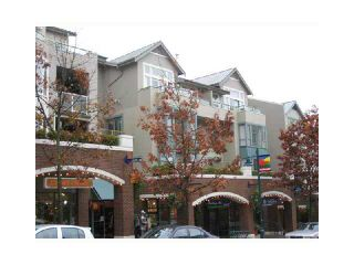 Photo 1: # 414 220 NEWPORT DR in Port Moody: North Shore Pt Moody Condo for sale : MLS®# V1055129