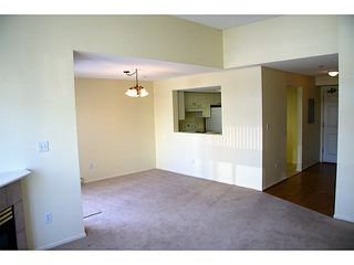 Photo 3: # 414 220 NEWPORT DR in Port Moody: North Shore Pt Moody Condo for sale : MLS®# V1055129