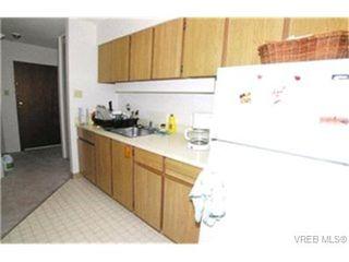 Photo 5: 1507 620 Toronto St in VICTORIA: Vi James Bay Condo for sale (Victoria)  : MLS®# 379939