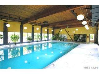 Photo 7: 1507 620 Toronto St in VICTORIA: Vi James Bay Condo for sale (Victoria)  : MLS®# 379939