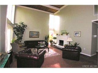 Photo 9: 1507 620 Toronto St in VICTORIA: Vi James Bay Condo for sale (Victoria)  : MLS®# 379939