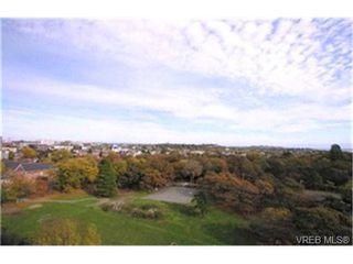 Photo 4: 1507 620 Toronto St in VICTORIA: Vi James Bay Condo for sale (Victoria)  : MLS®# 379939