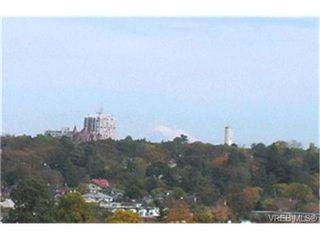 Photo 2: 1507 620 Toronto St in VICTORIA: Vi James Bay Condo for sale (Victoria)  : MLS®# 379939