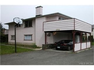 Photo 2: 1768 Angola Place in VICTORIA: SE Lambrick Park Single Family Detached for sale (Saanich East)  : MLS®# 228929