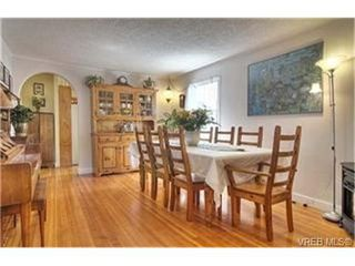 Photo 3:  in VICTORIA: Vi James Bay Single Family Detached for sale (Victoria)  : MLS®# 439798