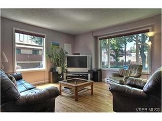 Photo 2:  in VICTORIA: Vi James Bay Single Family Detached for sale (Victoria)  : MLS®# 439798