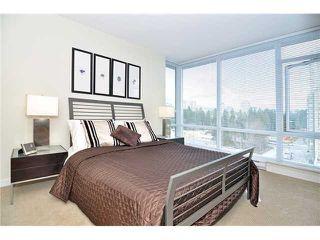"""Photo 4: 1003 2980 ATLANTIC Avenue in Coquitlam: North Coquitlam Condo for sale in """"LEVO"""" : MLS®# V1074933"""