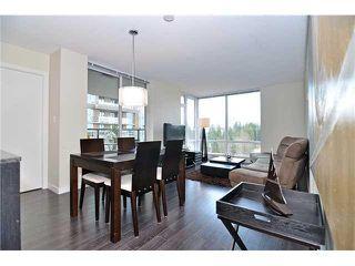"""Photo 5: 1003 2980 ATLANTIC Avenue in Coquitlam: North Coquitlam Condo for sale in """"LEVO"""" : MLS®# V1074933"""