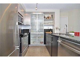 """Photo 6: 1003 2980 ATLANTIC Avenue in Coquitlam: North Coquitlam Condo for sale in """"LEVO"""" : MLS®# V1074933"""