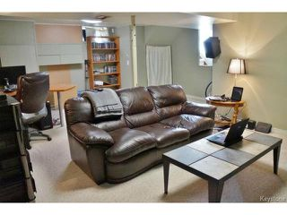 Photo 18: 1255 Corydon Avenue in WINNIPEG: Manitoba Other Residential for sale : MLS®# 1418206