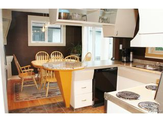 Photo 7: 1255 Corydon Avenue in WINNIPEG: Manitoba Other Residential for sale : MLS®# 1418206