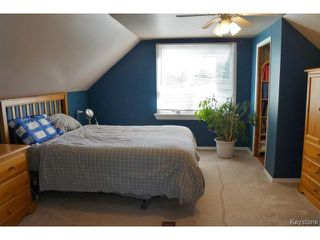 Photo 14: 1255 Corydon Avenue in WINNIPEG: Manitoba Other Residential for sale : MLS®# 1418206