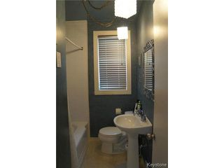 Photo 10: 1255 Corydon Avenue in WINNIPEG: Manitoba Other Residential for sale : MLS®# 1418206