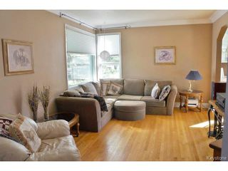 Photo 3: 1255 Corydon Avenue in WINNIPEG: Manitoba Other Residential for sale : MLS®# 1418206