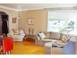 Photo 4: 1255 Corydon Avenue in WINNIPEG: Manitoba Other Residential for sale : MLS®# 1418206