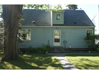Photo 2: 1255 Corydon Avenue in WINNIPEG: Manitoba Other Residential for sale : MLS®# 1418206