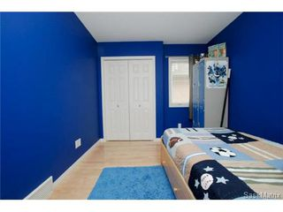 Photo 18: 2767 ALFRED Crescent in Regina: Windsor Park Single Family Dwelling for sale (Regina Area 04)  : MLS®# 508110