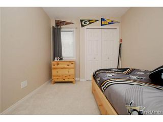 Photo 20: 2767 ALFRED Crescent in Regina: Windsor Park Single Family Dwelling for sale (Regina Area 04)  : MLS®# 508110