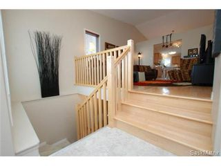 Photo 3: 2767 ALFRED Crescent in Regina: Windsor Park Single Family Dwelling for sale (Regina Area 04)  : MLS®# 508110