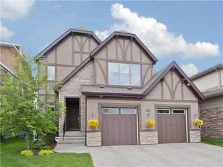 Main Photo: 112 MIKE RALPH Way SW in Calgary: Garrison Green Residential Detached Single Family for sale : MLS®# C3633473
