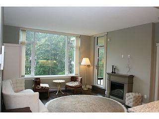 Photo 6: # 705 1415 PARKWAY BV in Coquitlam: Westwood Plateau Condo for sale : MLS®# V1110552